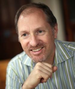Ted Shelton